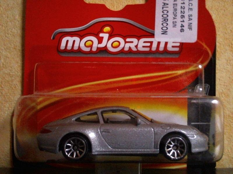 N°209E PORSCHE 911 CARRERA  Porsche911Carrera209E01