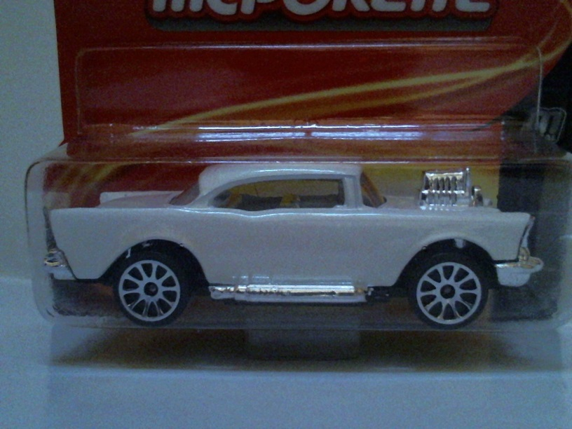 N°223 Chevy Chevy22301