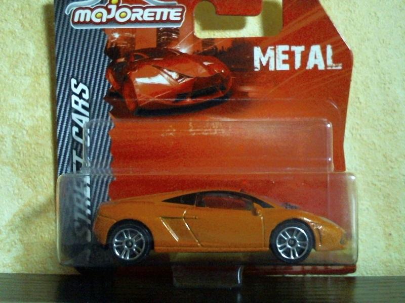 N°219D Lamborghini Gallardo LamborghiniGallardo219D02