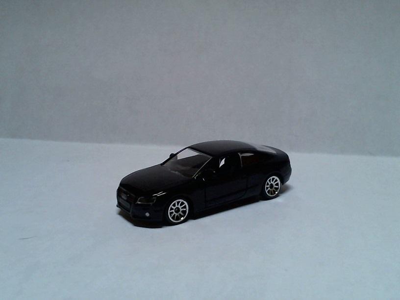N°237C AUDI A5 Coupé. AudiA5C237C01