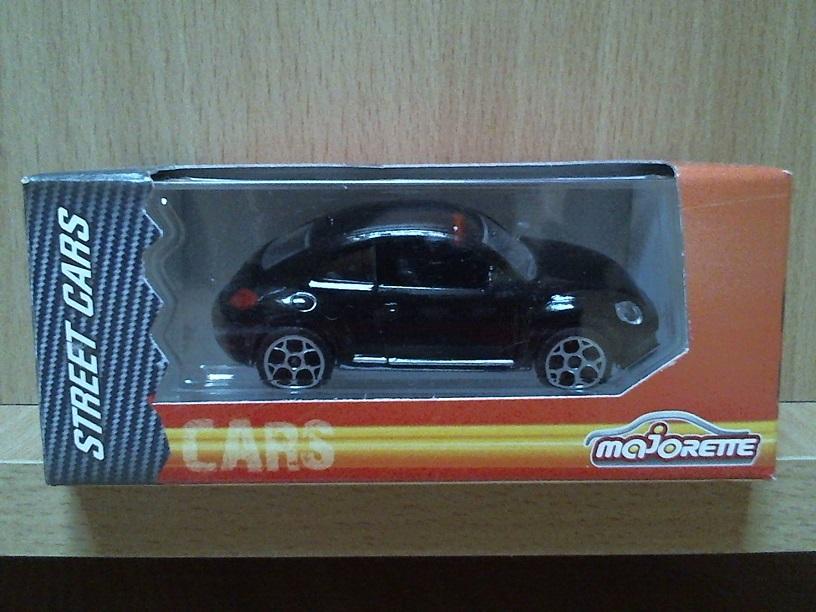 N°203A Volkswagen Beetle Coupé/Cabrio VWBeetle203A01