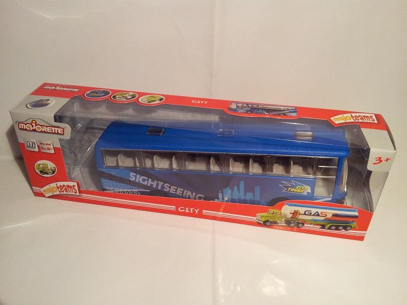 N°3046 VanHool Autocar Bus30461