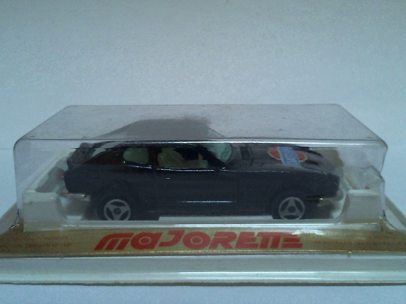 N°229 DATSUN 260Z Datsun22902