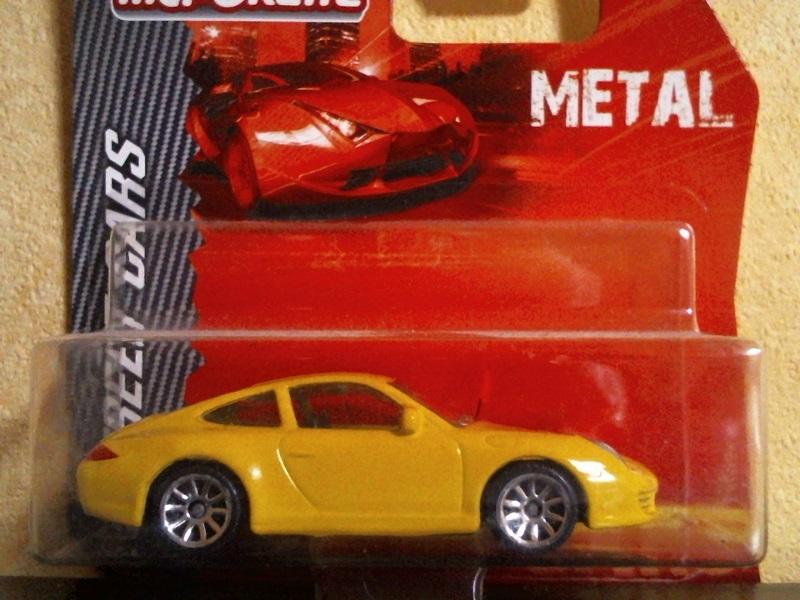 N°209E PORSCHE 911 CARRERA  Porsche911Carrera209E02