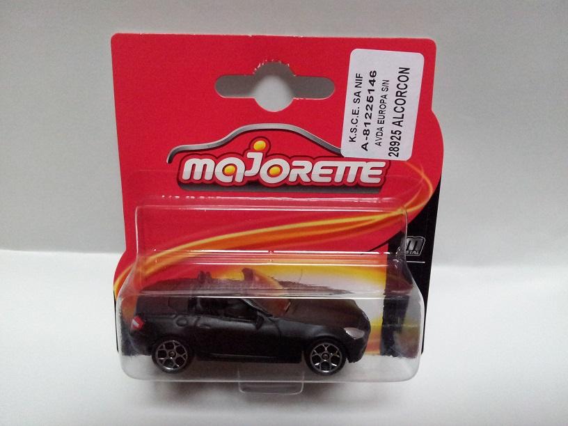 N°232B Mercedes SLK MercedesSLK232B02