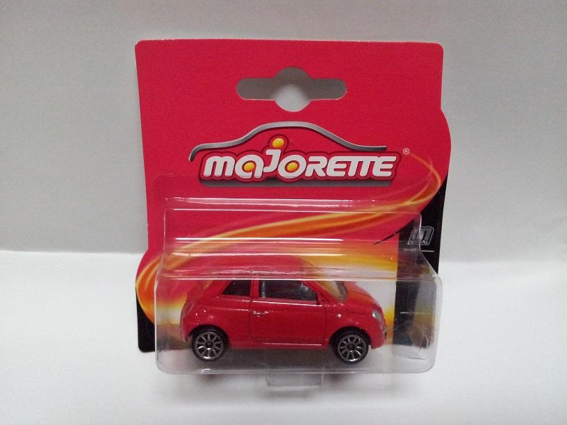 N°286C Fiat 500 Fiat500286C01