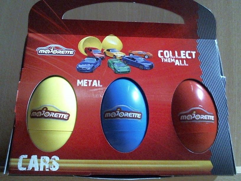 Pack 3 oeufs OeufsMajorette01