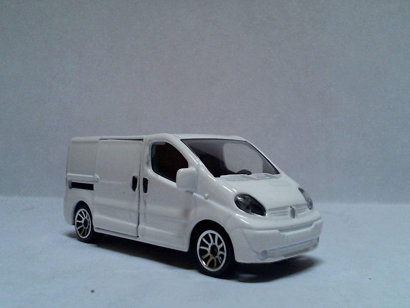 N°239B Renault Trafic RenaultTrafic239B06