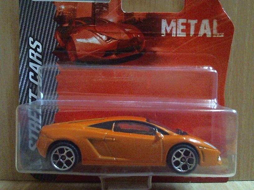 N°219D Lamborghini Gallardo LamborghiniGallardo219D01