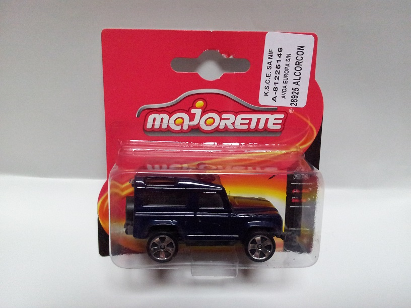N°266 Land Rover LandRover26601