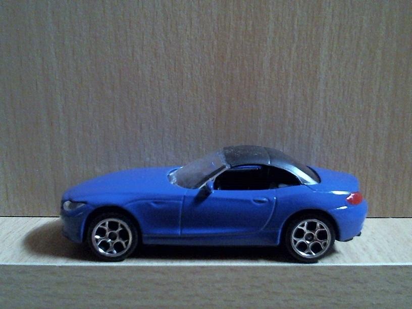 N°244F BMW Z4 ROADSTER BMWZ4Roadster244F02