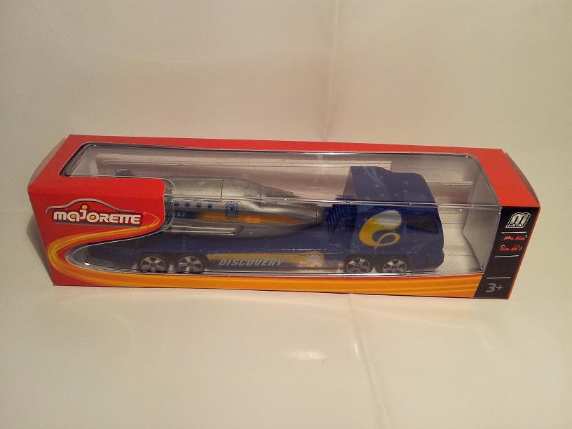 N°329 Transporter Transporteur3291