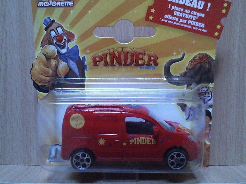 N°288B Renault Kangoo 2 RenaultKangoo2288BPinder02