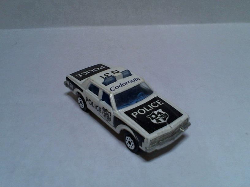 N°240 Chevrolet Impala ChevroletImpala240Codoroute1