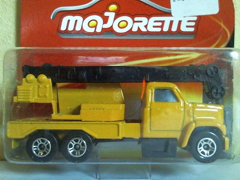 N°283 GMC BRIGADIER GRUE Camiongrue283-25101