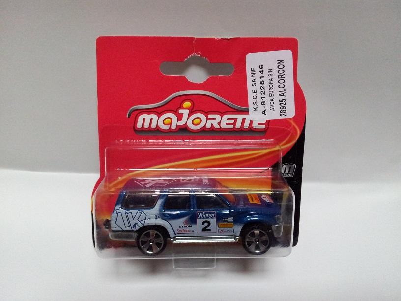 N°276 Toyota Runner ToyotaRunner27601